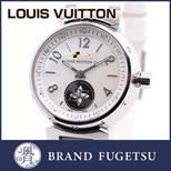 二手 LV 路易威登 手錶 TAMBOUR Q12MO指南
