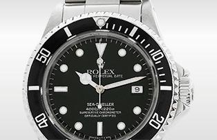 SEA-DWELLER 16660