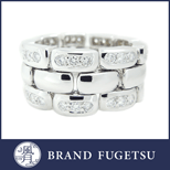 CHAUMET 珠寶 二手 白金 鑽石.KHESIS 戒指指南