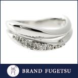 訂婚戒指 二手 VENDOME AOYAMA K18 白金 碎鑽 戒指指南