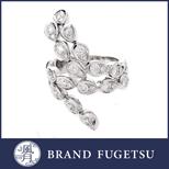 PIAGET 伯爵 珠寶 二手 搖曳設計 鑽石 戒指指南