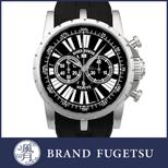 二手 ROGER DUBUIS 手錶 EXCALIBUR 王者系列 EX45 78 9 9.71R指南
