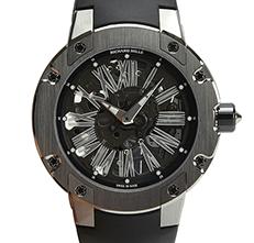 EXTRA FLAT 超薄錶殼