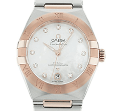 OMEGA CONSTELLATION CO-AXIAL MASTER CHRONOMETER 29mm