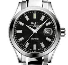 BALL WATCH ENGINEER
