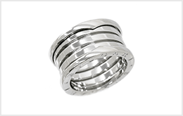 BVLGARI 寶格麗 戒指收購