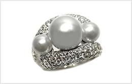 二手珍珠收購