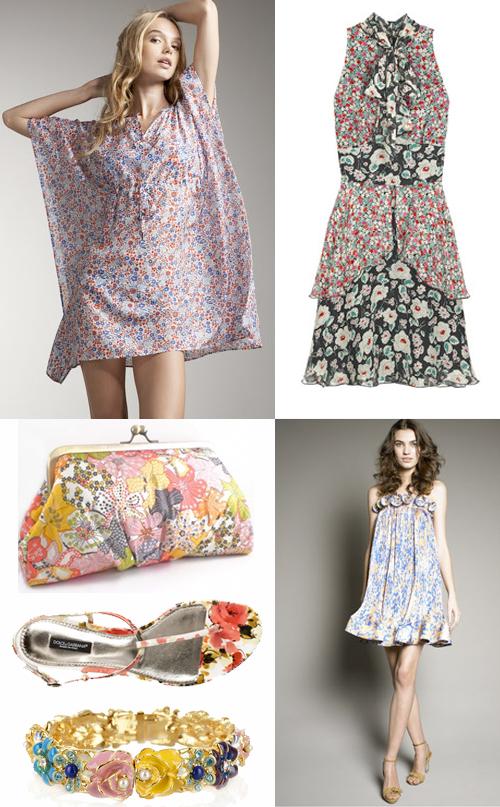 BrandHabit Garden Party Worthy Floral Dresses for Spring