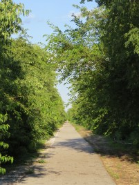 North Judson Bike Trail