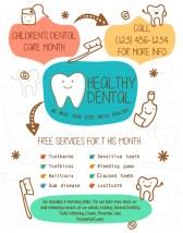 Dental Flyer-Brandi Monasco