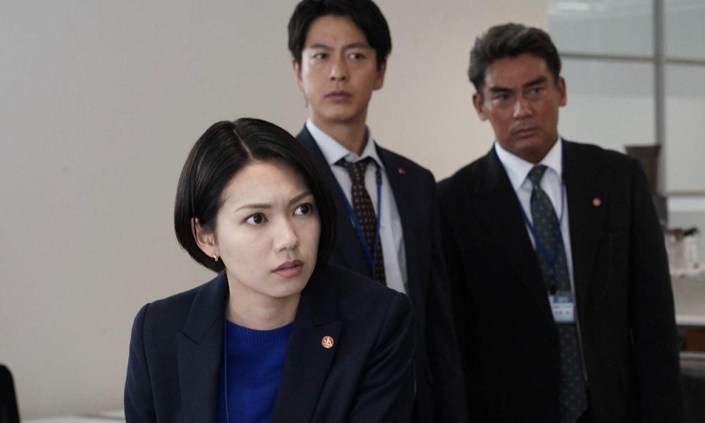 ストロベリーナイトサーガ ドラマ ネタバレ 最終回結末 2話 まとめ