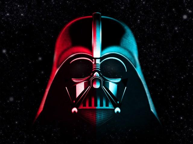 Darth Vader by Jason Ratner