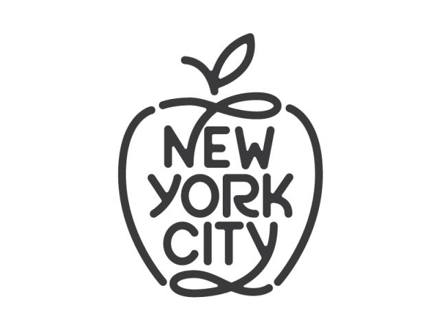 New York City by Nick Slater