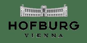 Hofburg logo
