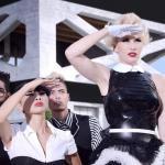 MasterCard Gwen Stefani Campaign