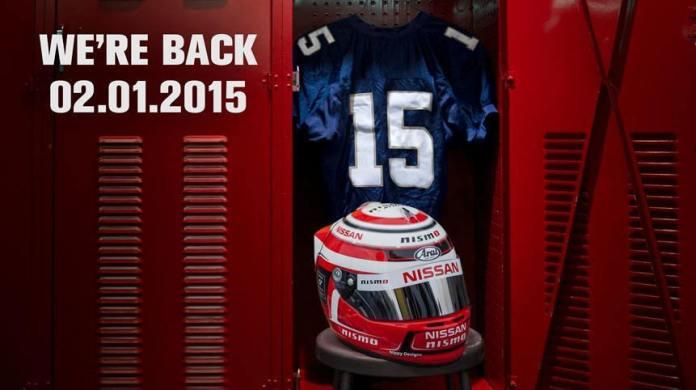 Nissan Super Bowl