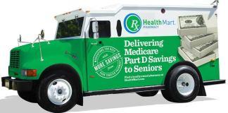 Health Mart campaign