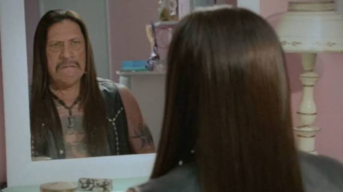 During Super Bowl XLIX, make sure to tune in for a very special episode of The Brady Bunch, starring Danny Trejo.