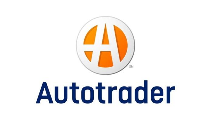 Autotrader logo