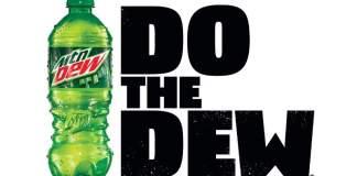 Mountain Dew - Do The Dew