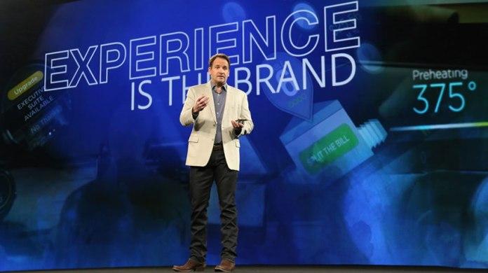 John Mellor, vice president, business development and marketing, Adobe
