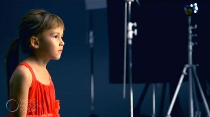 P&G's Always LikeAGirl campaign