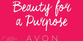 Avon - Beauty for a Purpose