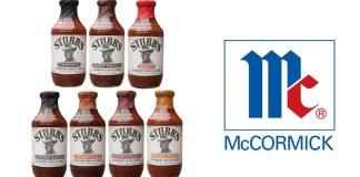 McCormick Stubb's