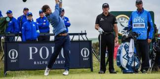 Callaway Golf Signs Former World #1 Amateur Ollie Schniederjans. Twenty-two year-old Georgia Tech Alum adds to Callaway's Impressive Roster of Young Star Players.