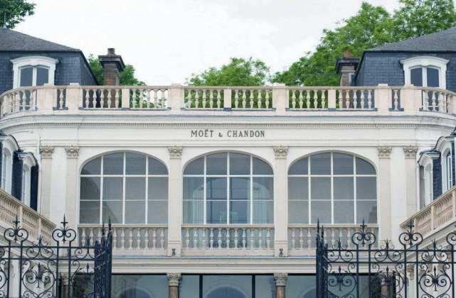 M&C Hotel Moet. Credit: M&C Andreas Achmann