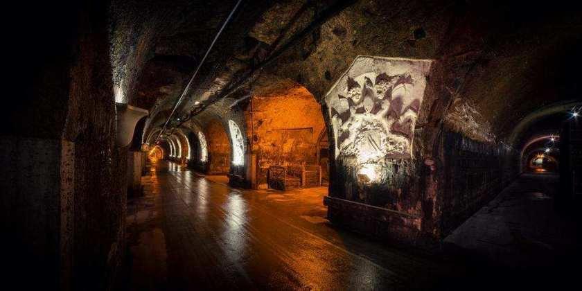 Mercier Caves