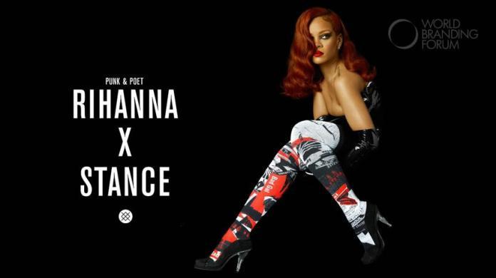 Rihanna Punk & Poet