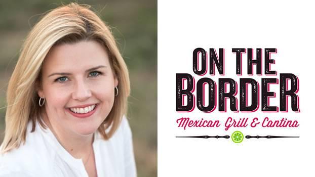 Ashley Zickefoose On The Border