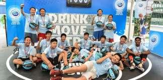 FrieslandCampina Asia campaign