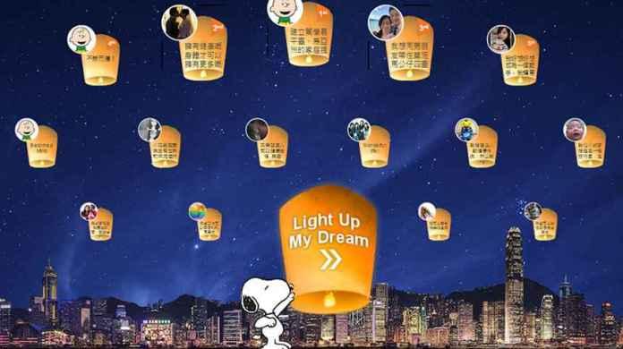 MetLife Hong Kong campaign