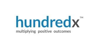 hundredx logo