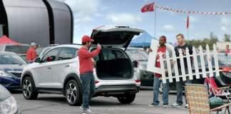 Hyundai Dgate TVC