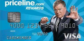 Barclaycards US Priceline