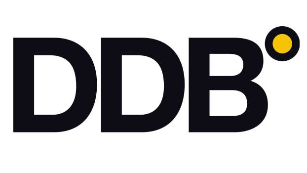 DDB Worldwide Logo