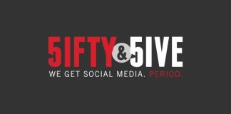 Fifty Five Logo
