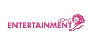 Lions Entertainment Logo