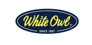 White Owl Logo