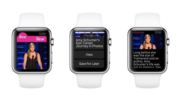 Maz Wear Apple Watch