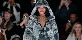 Puma Rihanna