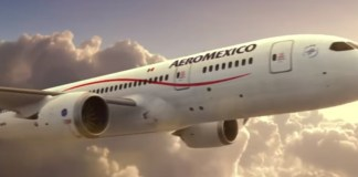 Aeromexico Campaign