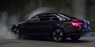 Audi A4 Rock