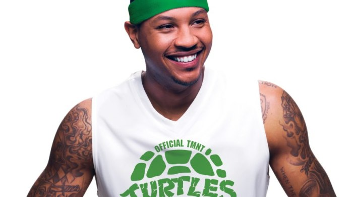 Macys Anthony TMNT