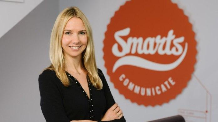 Smarts Communicate