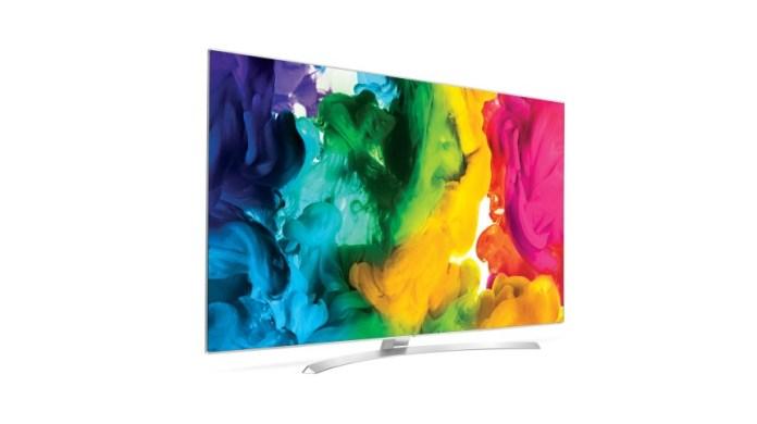 LG Super UHD TV