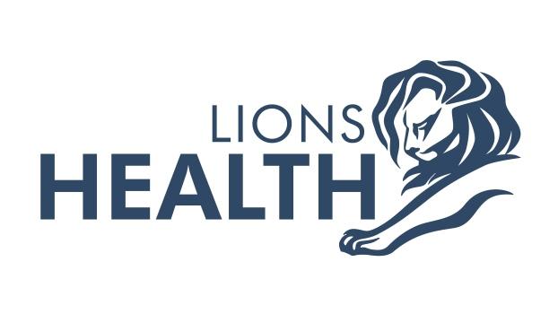 Lions Health Logo